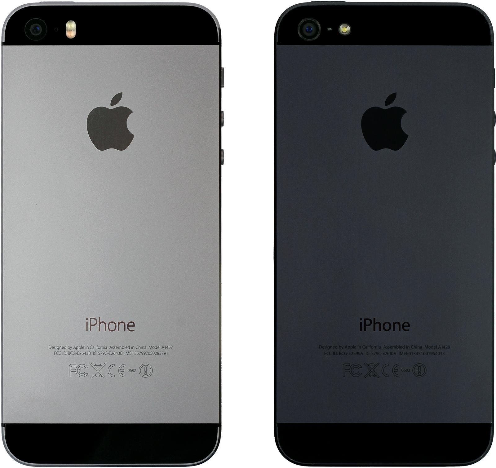 фотки айфона 5s