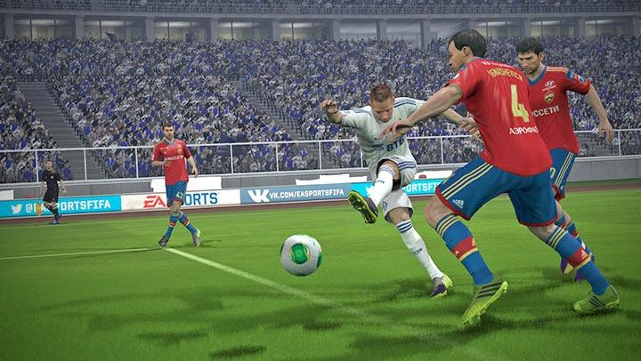 Fifa скачать игра - фото 11