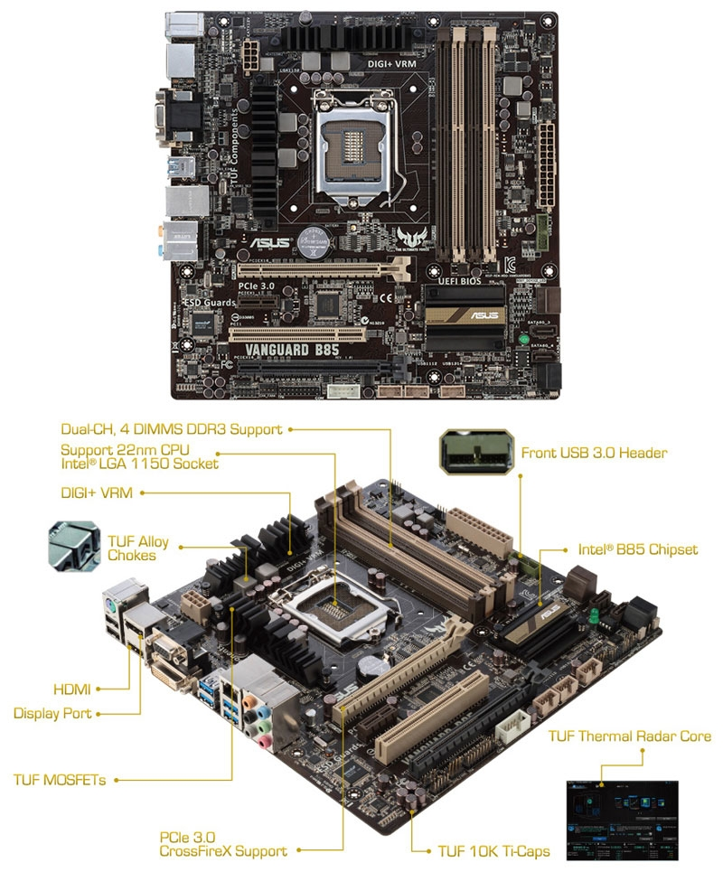 ASUS B85-A R2.0 INTEL RAPID START DRIVER FOR MAC