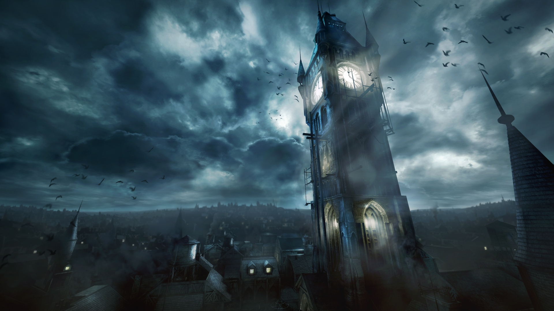 Clock Tower download PC - Games download