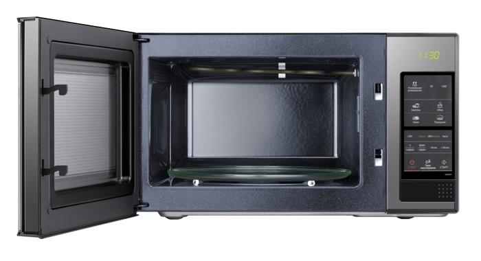Микроволновая печь: социальный хит на все времена