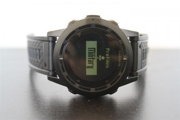 Защищенные GPS-часы Garmin Tactix поступят в продажу по цене $450