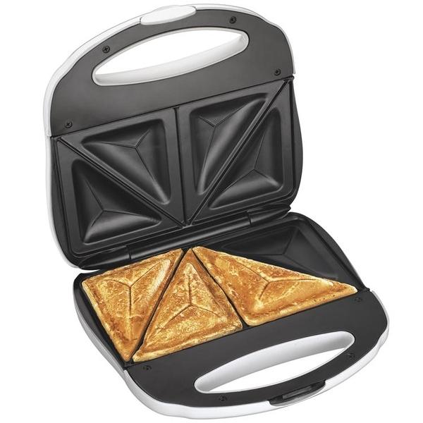 Горячий бутерброд в домашних условиях: есть идеи
