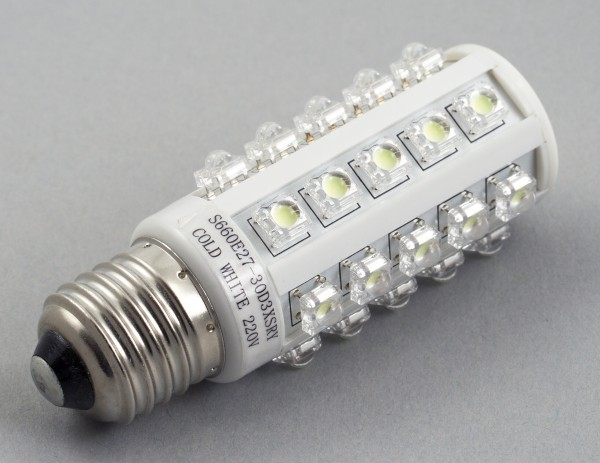 Современные светодиодные лампы: стоит ли игра свеч?