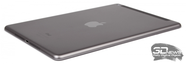 Краткий обзор apple ipad air 2020