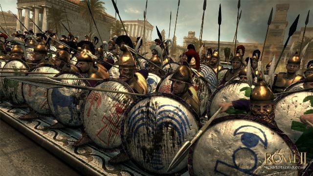 скачать игру рим тотал вар 2 через торрент бесплатно 2013 - фото 6