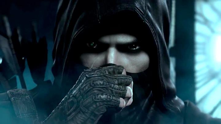 игры Thief скачать торрент - фото 8