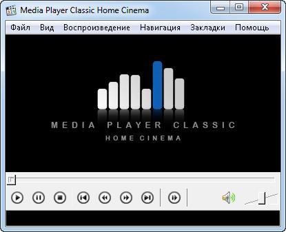Скачать видео плеер для просмотра фильмов всех форматов