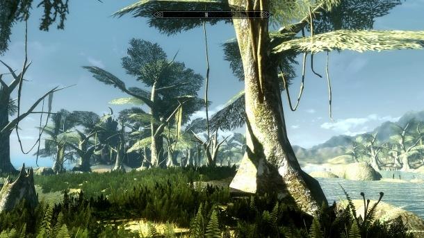 Скачать Skyrim Skywind Торрент - фото 4