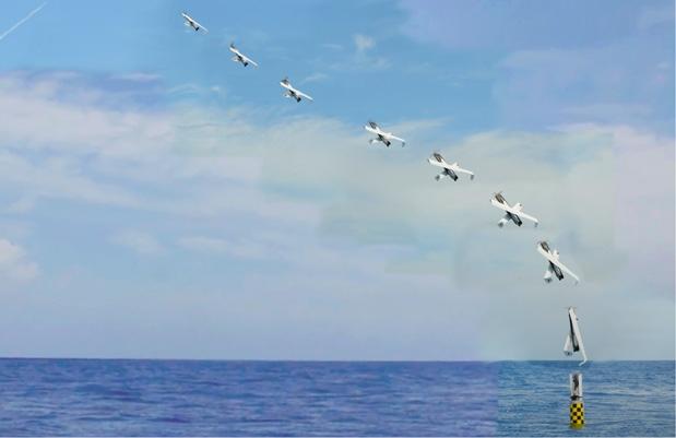 Подводные дроны сша куплю очки dji в рубцовск