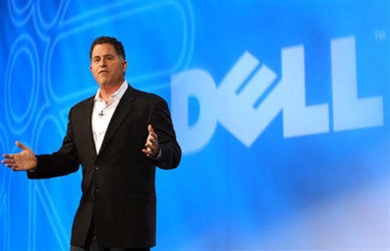 the power of virtual integration an interview with dell computer s michael dell The power of virtual integration: an interview with dell computer's michael dell dell: revitalizing the business of computer purcha.