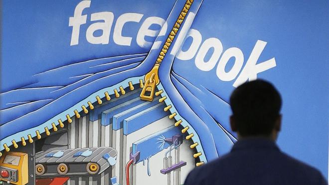 Картинки по запросу  Фейсбук и ФБР. Пора удалять соцсеть!
