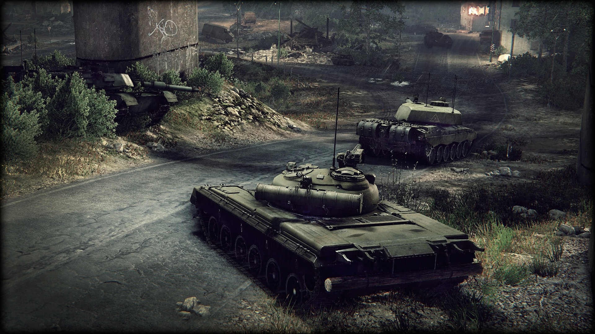 kv 4 world of tanks