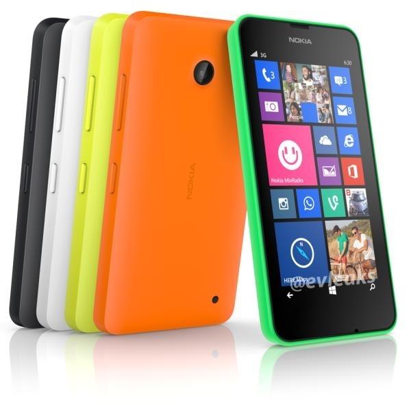 Microsoft представит Nokia Lumia 930 «Martini» и Lumia 630 «Moneypenny» на BUILD 2014