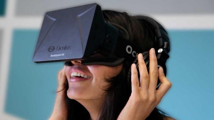 Купить очки виртуальной реальности окулус кабель android к квадрокоптеру мавик айр