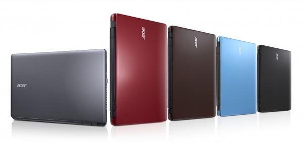 Скачать драйвера на ноутбук Acer Aspire E15