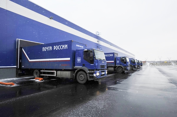 «EMS Почта России» внедрит GPS/GSM-контроль доставки посылок