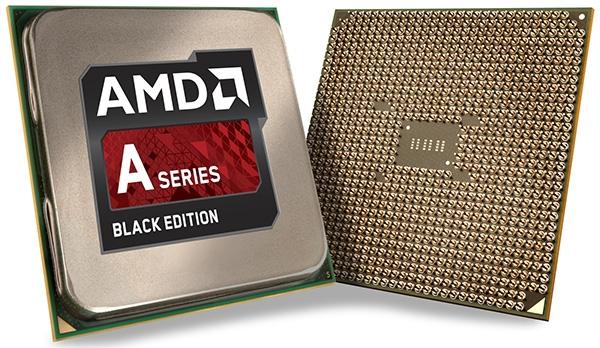 графика amd процессор интегрированная