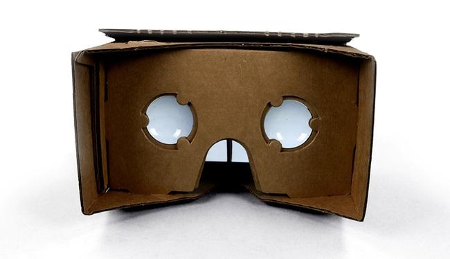 Как сделать очки виртуальной реальности своими руками фото 487