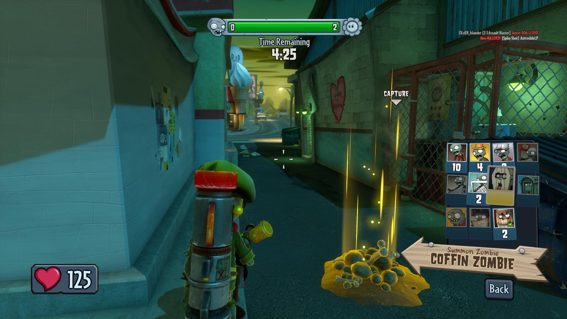 скачать игру растения против зомби садовая война 2 через торрент на пк