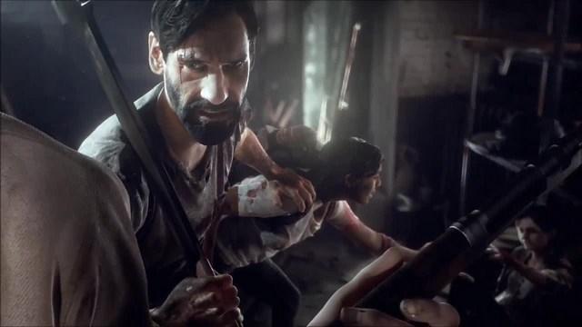 The Walking Dead игра скачать - фото 5