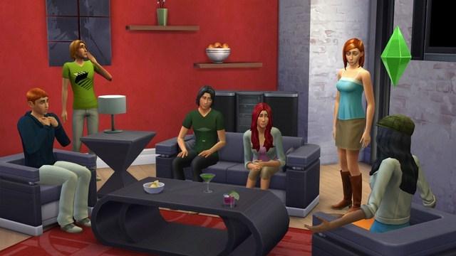 Опубликованы минимальные системные требования The Sims 4