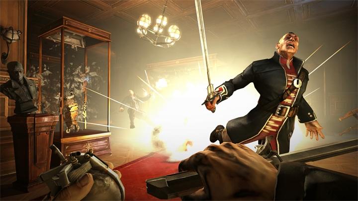 скачать игру dishonored со всеми дополнениями через торрент