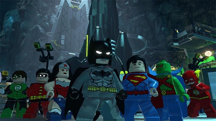 скачать бесплатно игру бэтмен 1 на компьютер через торрент - фото 11