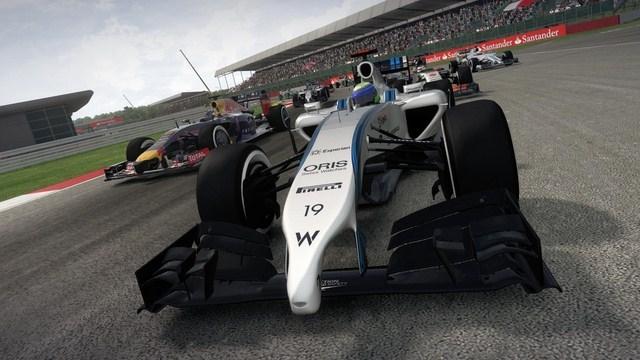 Скачать Игру Формула 1 2014 Через Торрент На Русском Бесплатно На Компьютер - фото 5