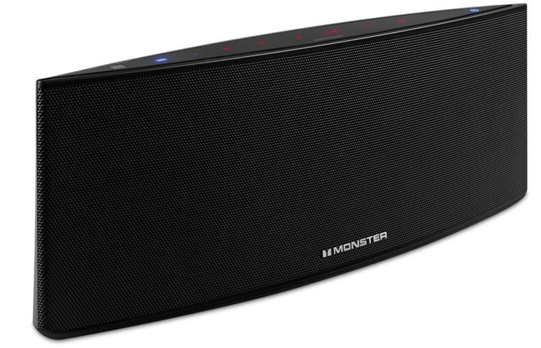 IFA 2014: акустика SoundStage от Monster с беспроводным аудиостримингом