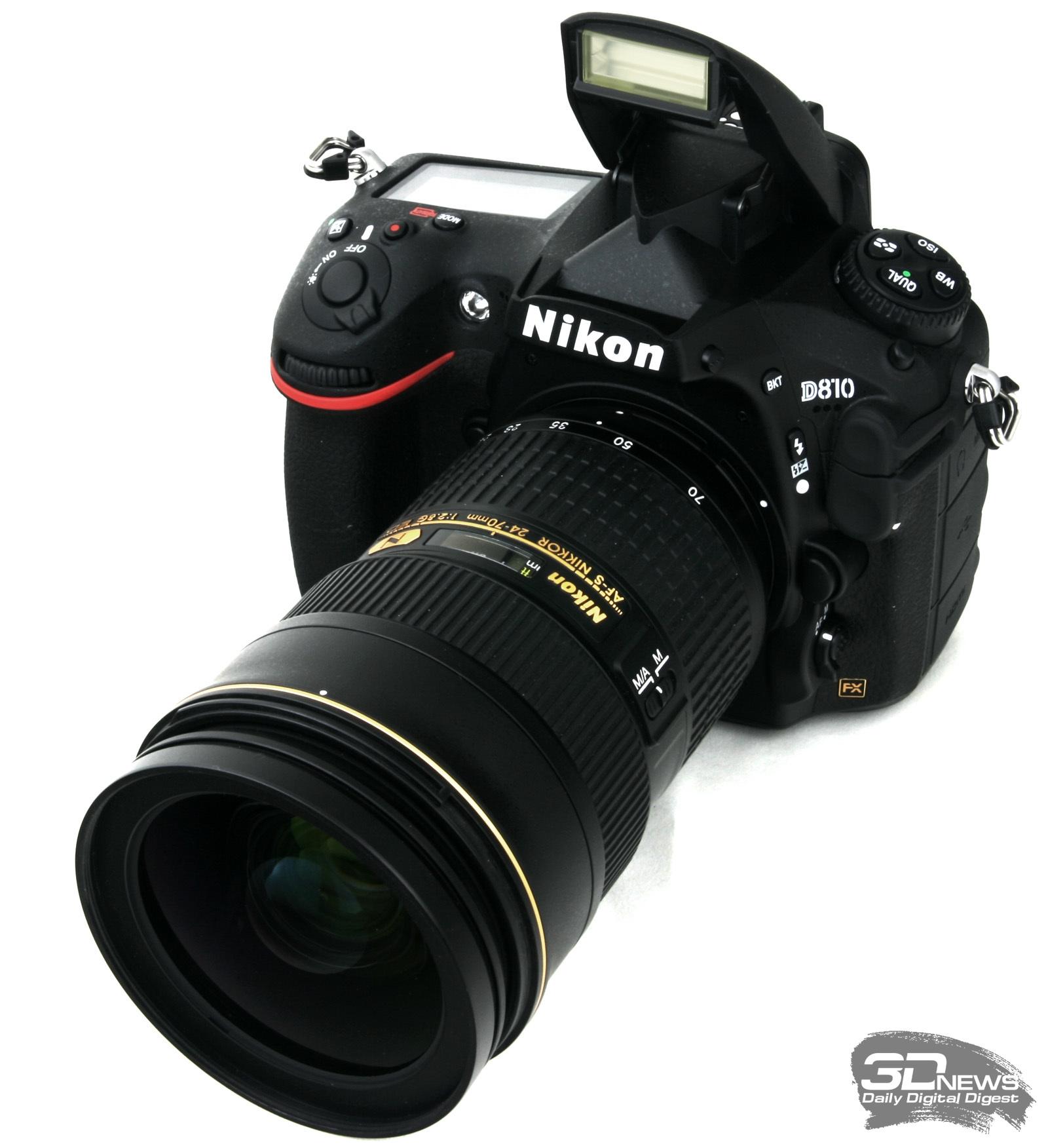 Самый недорогой полнокадровый фотоаппарат