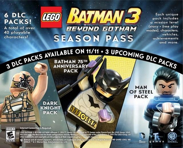 Игру Бэтмен Новый