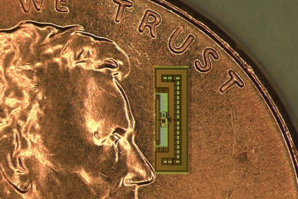 Свежий чипсет на самом деле невелик