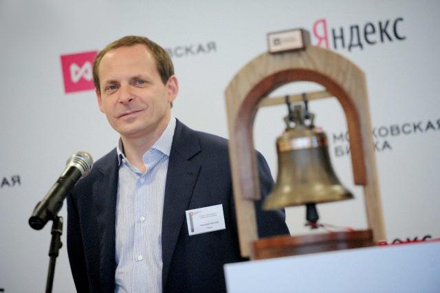 Anton Belitsky/ZUMA Press/Corbis