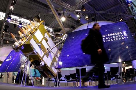 """Точность позиционирования ГЛОНАСС станет сопоставимой с GPS уже в этом году"""""""
