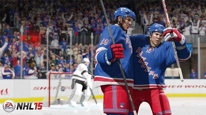 Игру Хоккей 2012 Ea Sports