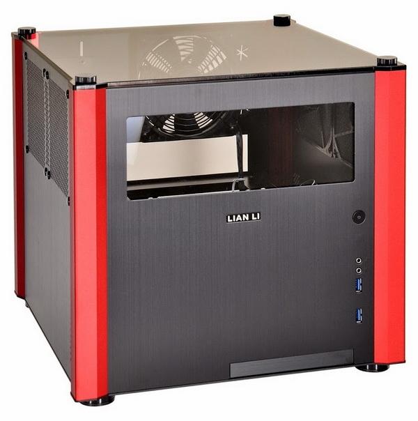 Lian Li PC-Q36WRX