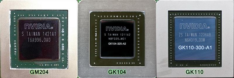 General Motors200 будет напоминать габаритами GK110