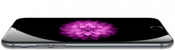 """Apple сообщила лишь о 9 жалобах на сгибание корпуса iPhone 6 Plus"""""""