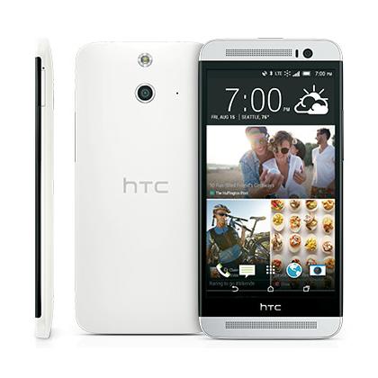 Sprint HTC One E8
