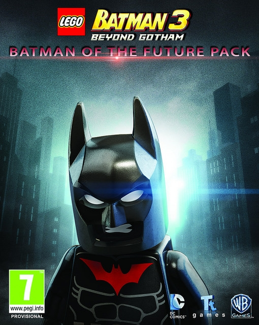 Как Скачать Игру Лего Бэтмен 3 - фото 11
