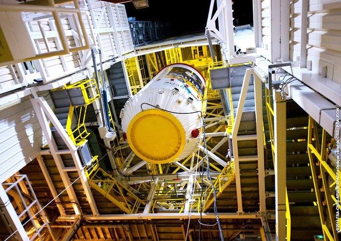 ESA / Arianespace