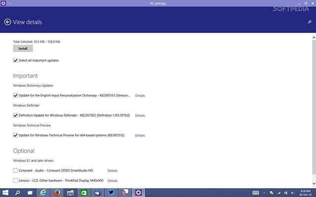 10 тестовая сайта версия windows официального с