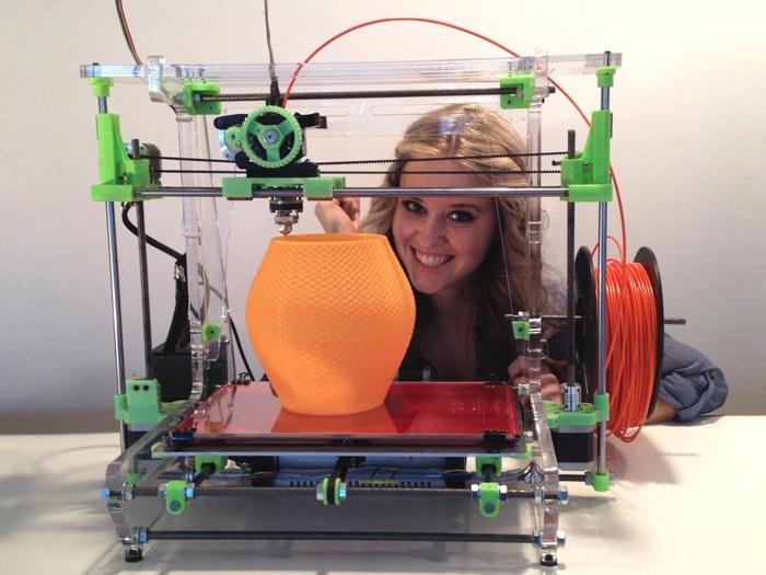 Airwolf 3D Printers