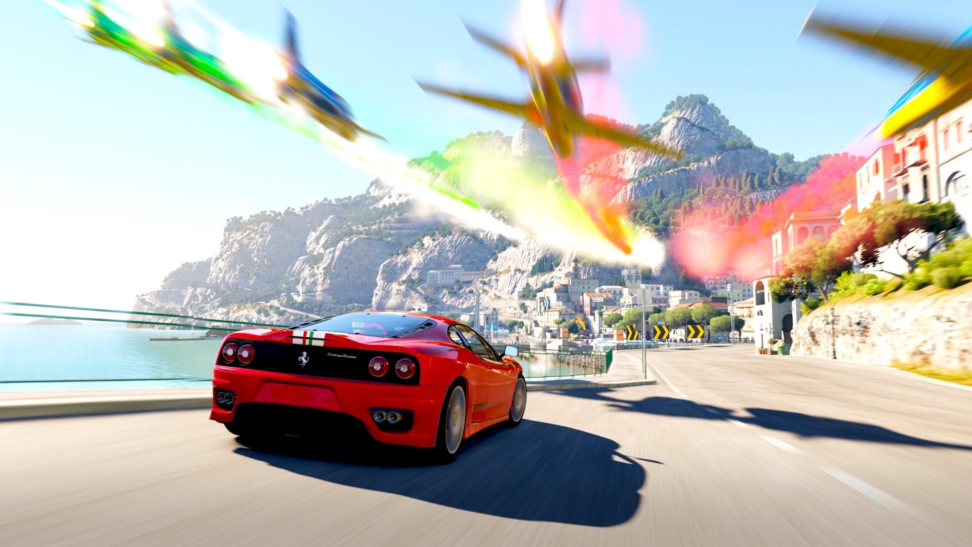 Forza Horizon игра авто скачать