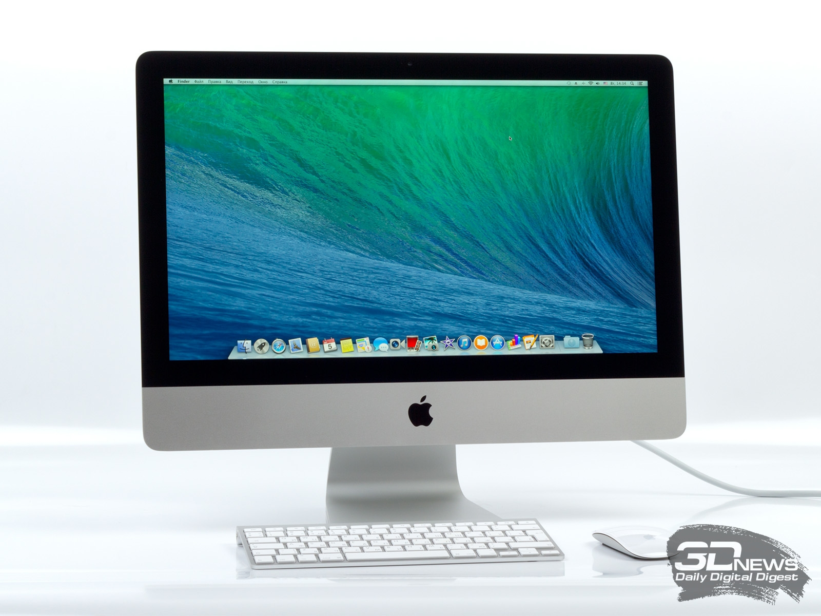 how to replace imac fusion drive