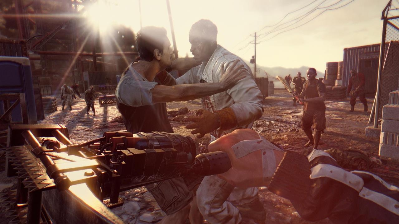 Игра dying light — скачать торрент, русификатор, системные.
