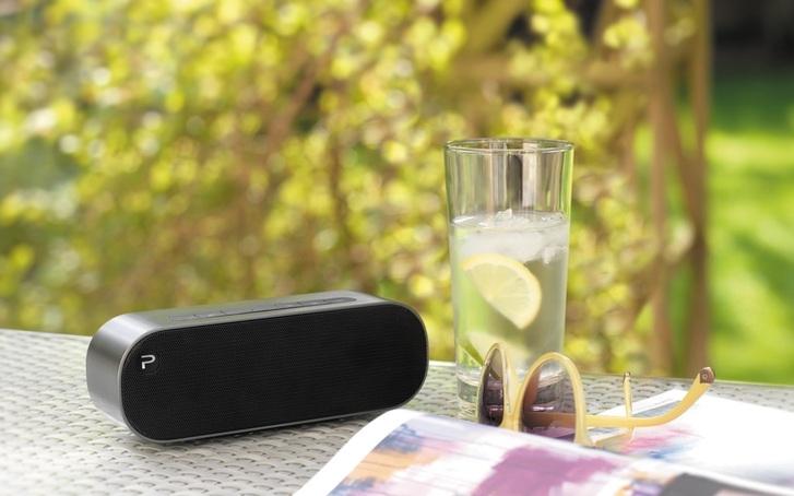 Фирма Pure представила свою первую беспроводную акустику