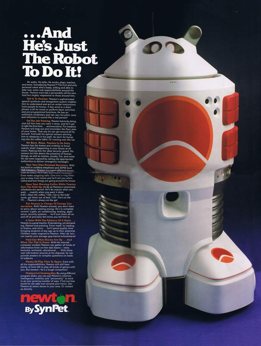 www.theoldrobots.com