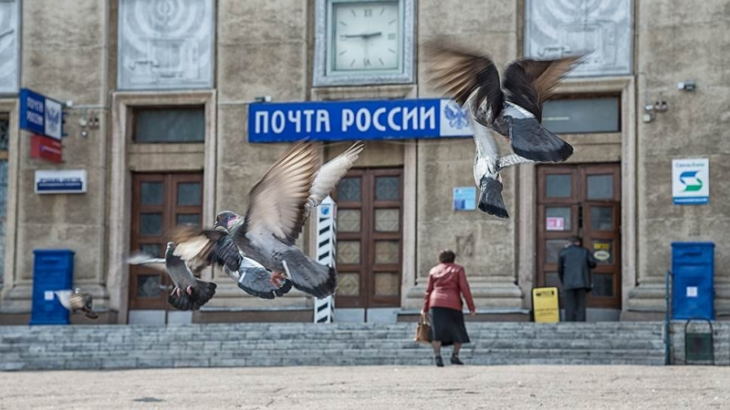Фото: Коммерсантъ/Олег Харсеев